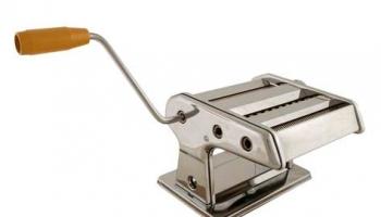 Axentia – manuelle Nudelmaschine