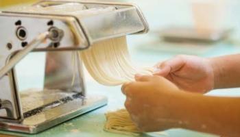 Nudelmaschine Gefu 28300 Pasta Perfetta De Luxe